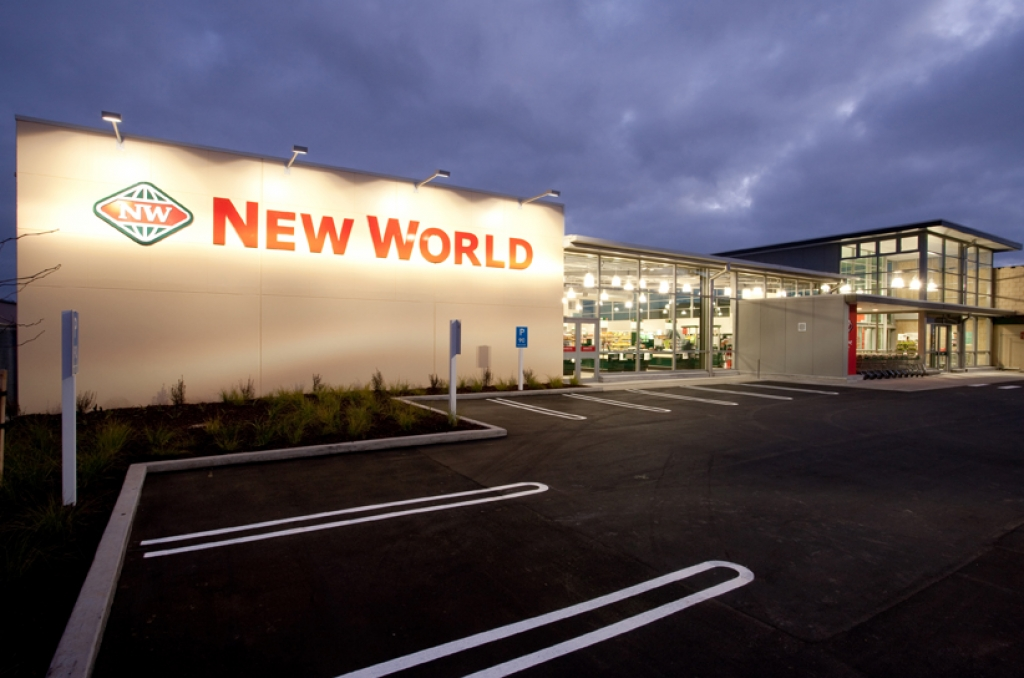 New World - Morrinsville